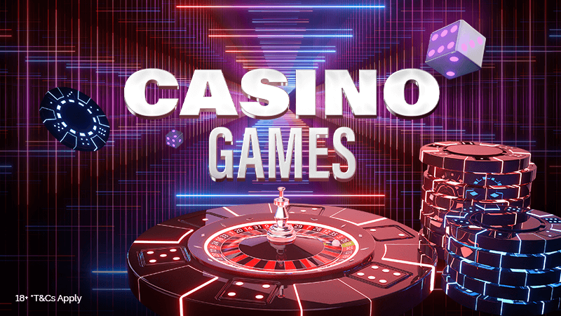 Online Casino & Live Dealer Games | Natural8